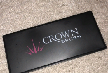 Crown contouring palette