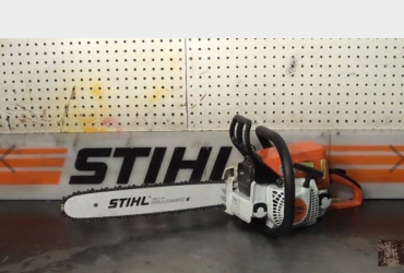 Stihl Chain Saw MS250C