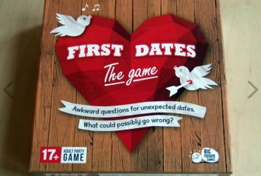 First Dates: The Game