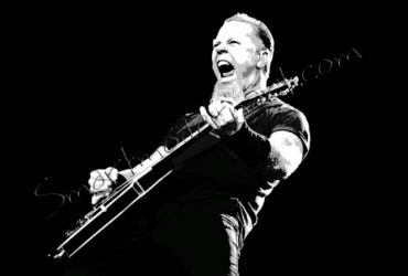 Slane 2019- Gold circle Metallica tickets