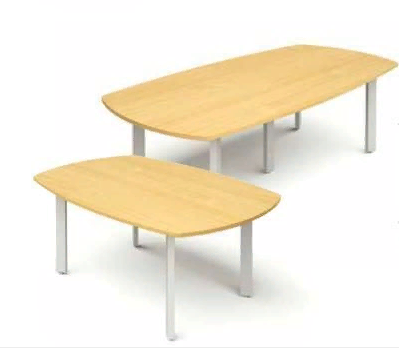 D-End Meeting/Conference Tables