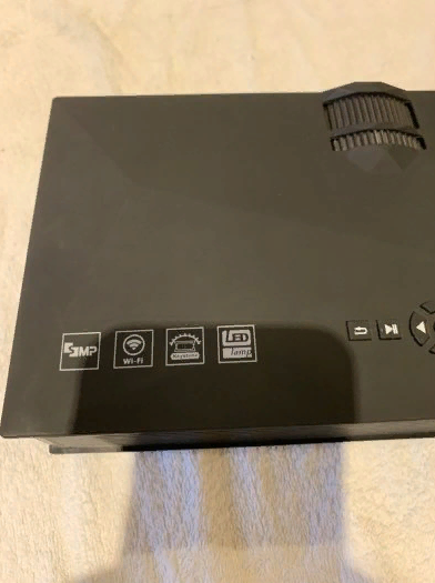 smp projector