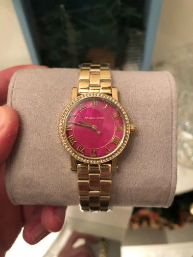 Michael Kors women's watch JUST IN STOCK