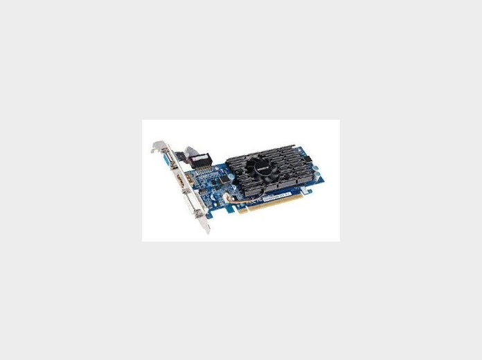Gigabyte GeForce GT 210 590MHz 1GB PCI-Express HDMI graphics card