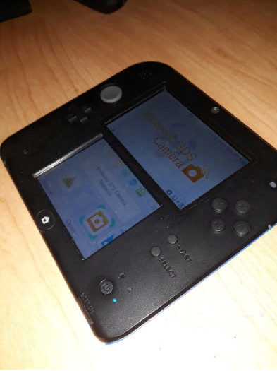 2ds  Good condition