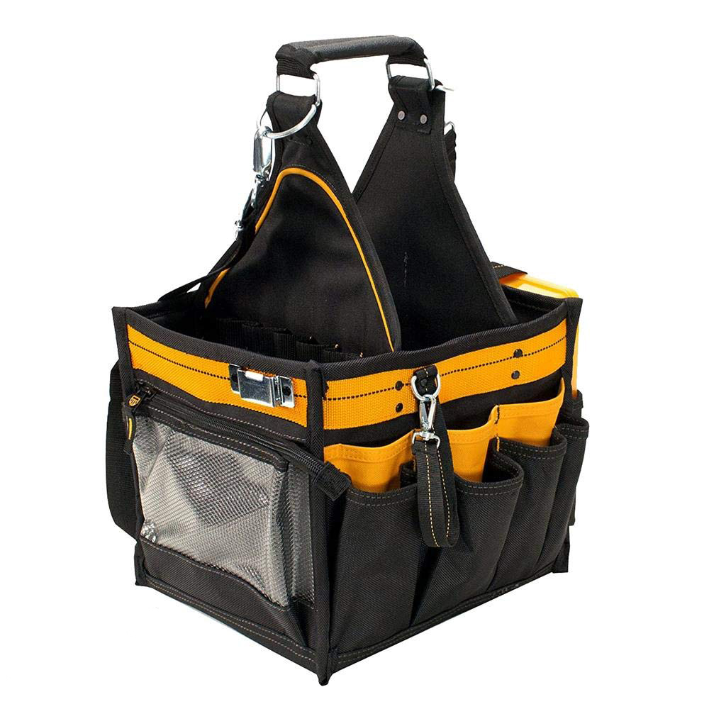 """DeWalt DG5582 11"""" Electrical/Maintenance Tool Carrier with Parts Tray"""
