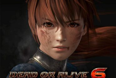 Dead or Alive 6 – PlayStation 4
