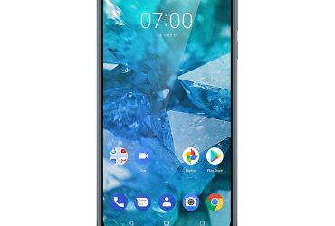 Nokia 7.1 – Android One – 64 GB – 12+5 MP Dual Camera