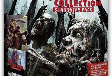 Dead Island Definitive Collection: Slaughter Pack PS4