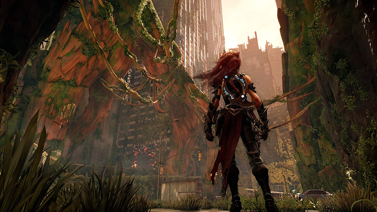 Darksiders III – PlayStation 4