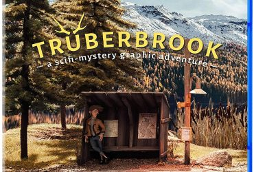 Truberbrook – PlayStation 4